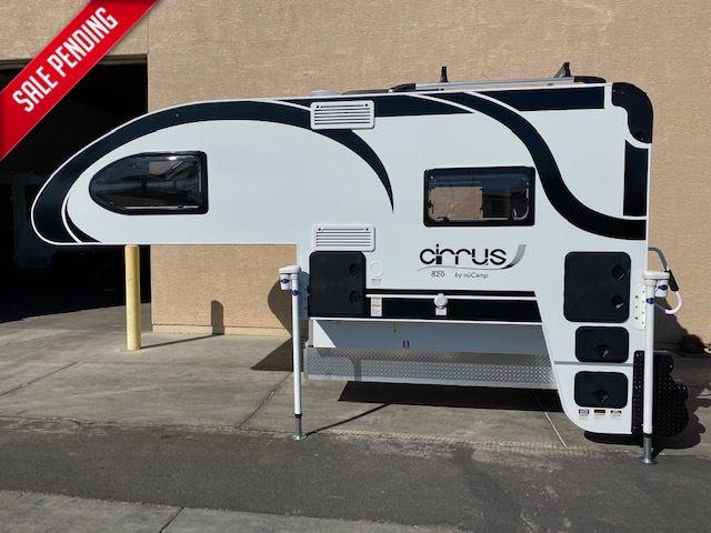 2021 Nu Camp Cirrus Cirrus 820    in Surprise-Mesa-Phoenix AZ