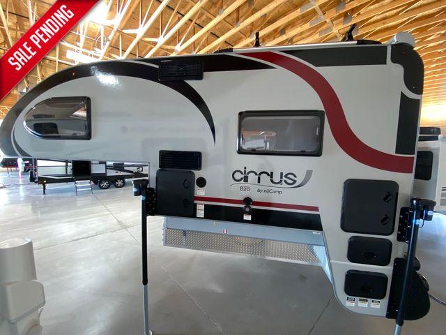 2021 Nu Camp Cirrus 820  in Surprise AZ
