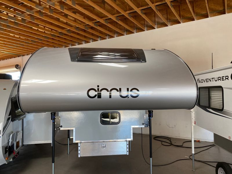 2021 Nu Camp Cirrus 820   in Mesa, AZ