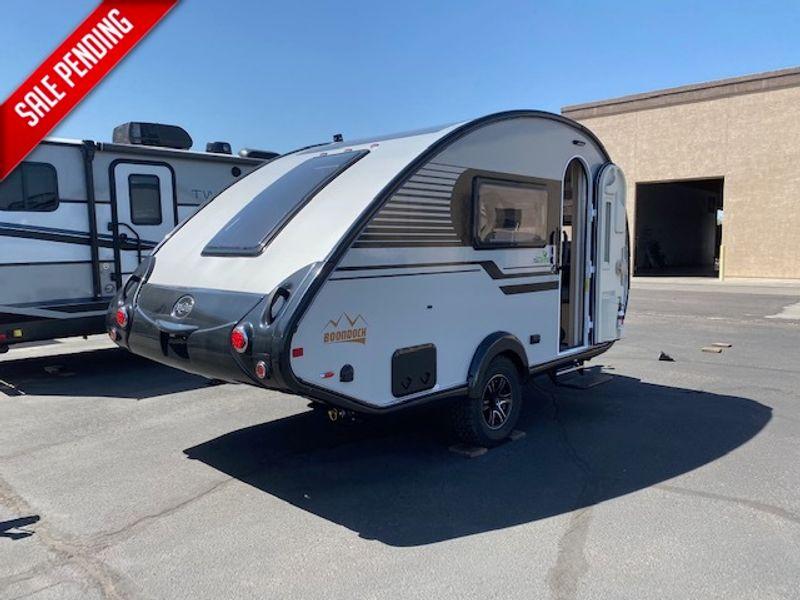 2021 Nu Camp T@B 400  Boondock  in Mesa AZ