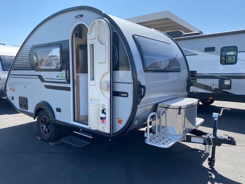 2021 Nu Camp T@B 400  Boondock  in Mesa, AZ