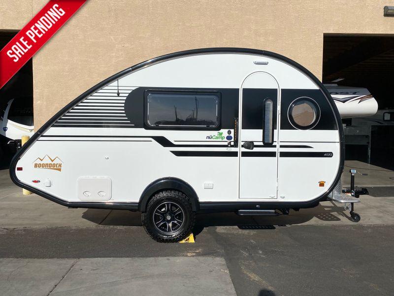 2021 Nu Camp T@B 400  in Mesa AZ
