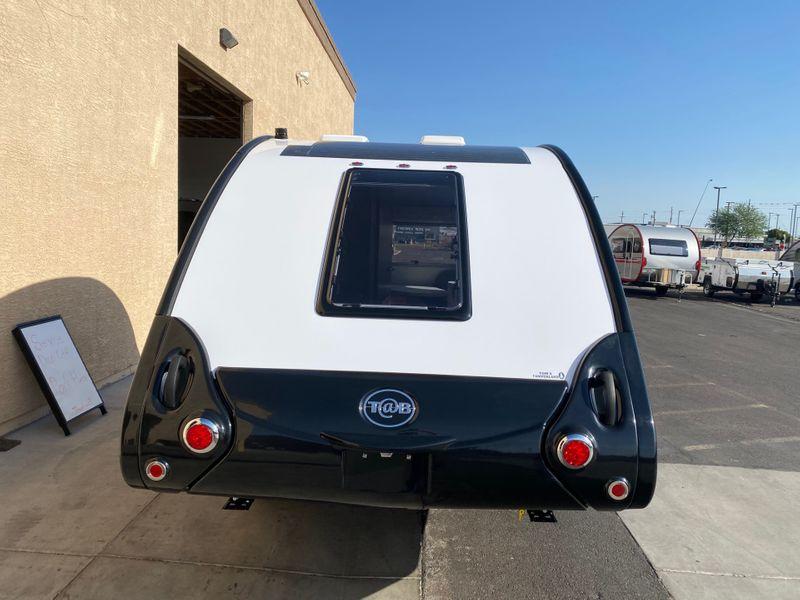 2021 Nu Camp T@B 400  in Mesa, AZ