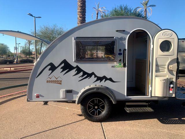 2021 Nucamp T@B 320 Boondock   in Surprise-Mesa-Phoenix AZ