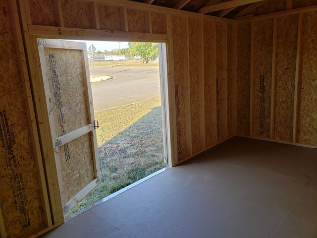 2021 Old Hickory Sheds 10x20 Side Utility Shed in Dickinson, ND 58601