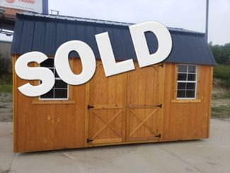 2021 Old Hickory Shed 10x16 Lofted barn in Dickinson, ND 58601