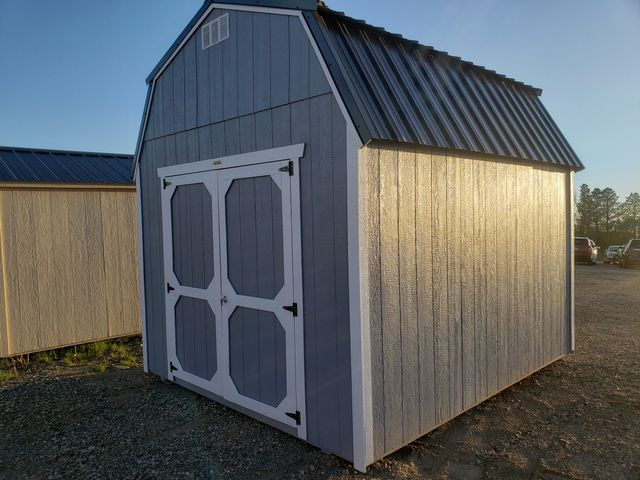 2021 Old Hickory Sheds 10x12 Lofted Barn in Dickinson, ND 58601