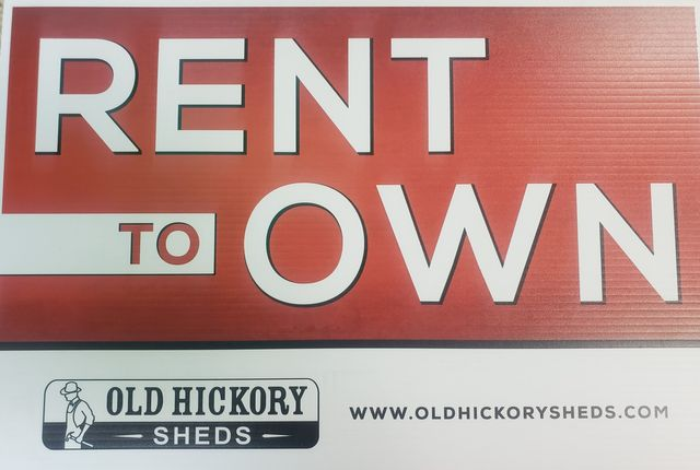 2021 Old Hickory Sheds 10x12 Studio in Dickinson, ND 58601