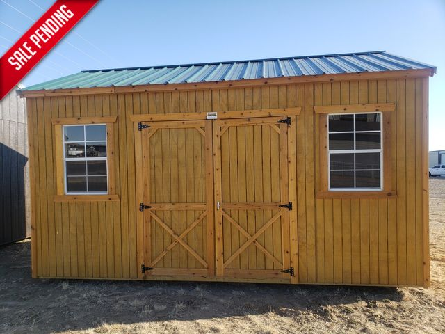 2021 Old Hickory Sheds 10x16 Utility