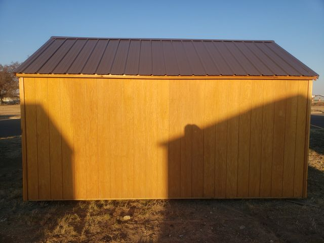 2021 Old Hickory Sheds 10x16 with Dormer in Dickinson, ND 58601