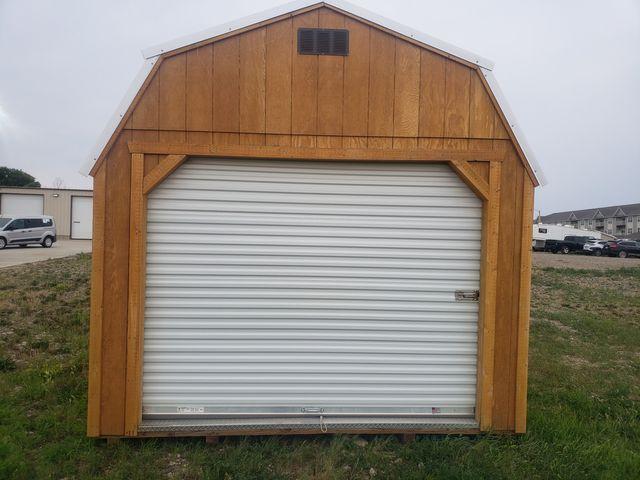 2021 Old Hickory Sheds 12x28 ATV Garage 12353 in Dickinson, ND 58601
