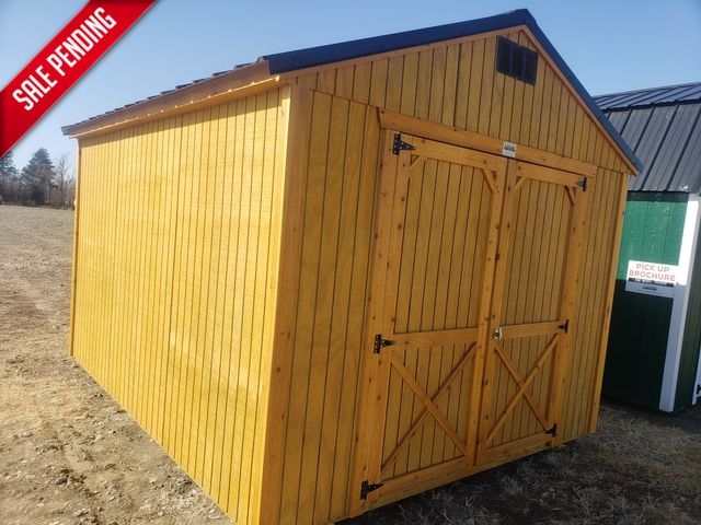2021 Old Hickory Sheds 10x12 Utility