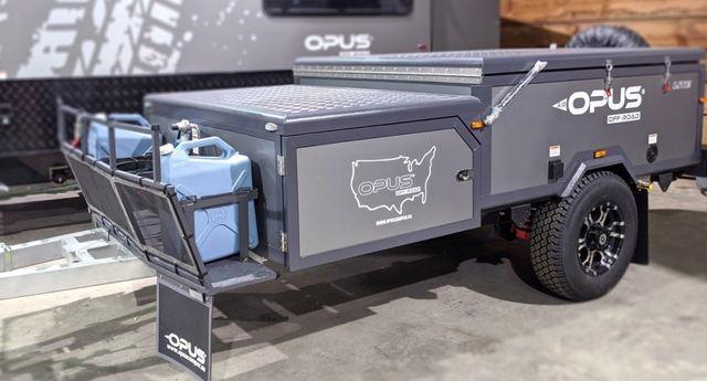 2021 Opus Air Off-Road in Surprise AZ