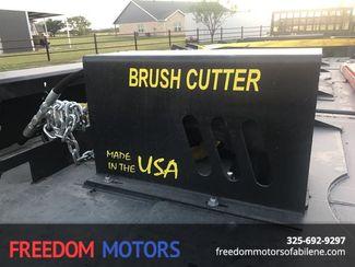 """2021 Other All-Star Skid Steer Brush Cutter 68"""" in Abilene,Tx, Texas 79605"""