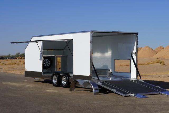 2021 Jimglo 8.5 X 22 Elite in Keller, TX 76111