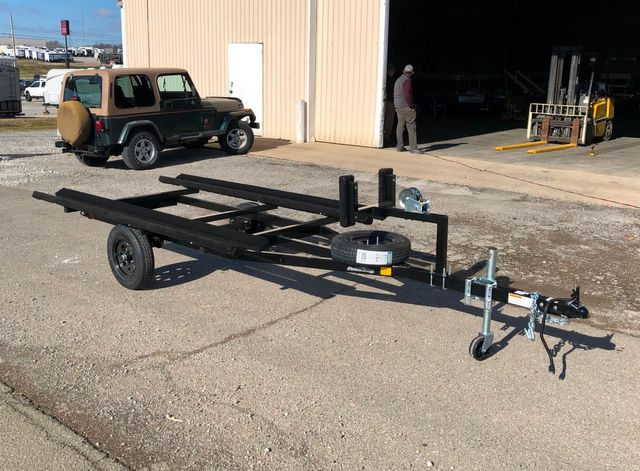 2021 Other Paddle King PK3000 Trailer in Jackson, MO 63755