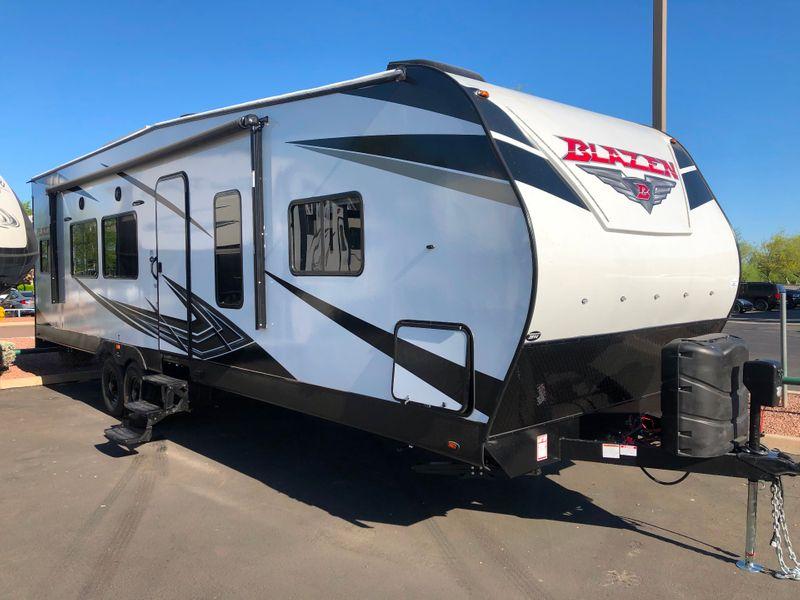 2021 Pacific Coachworks Blazen 2814  in Avondale AZ