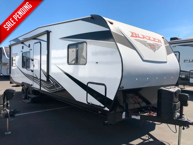 2021 Pacific Coachworks Blazen 2614  in Surprise-Mesa-Phoenix AZ