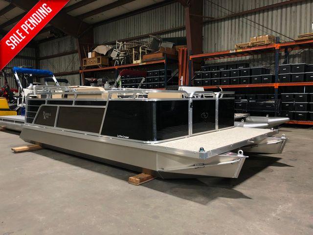 2021 Paddle King Lo Pro Cruiser