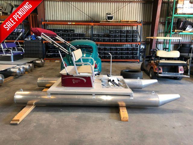 2021 Paddle King PK3000