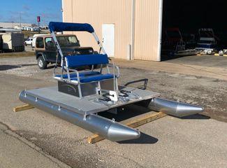 2021 Paddle King PK4400 in Jackson, MO 63755