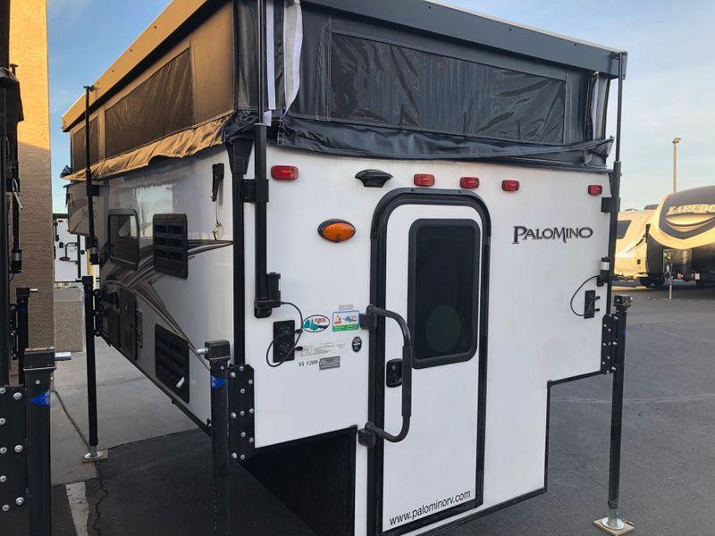 2021 Palomino 1200  in Mesa, AZ