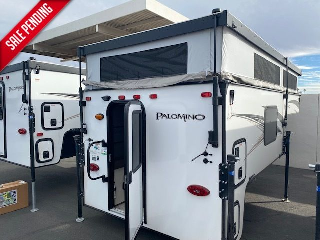 2021 Palomino 1251   in Surprise-Mesa-Phoenix AZ