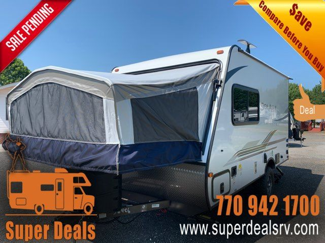 2021 Palomino Solaire Expandable 147X in Temple, GA 30179