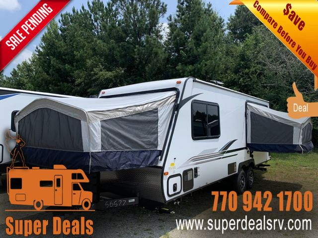 2021 Palomino Solaire Expandable 185X in Temple, GA 30179