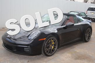 2021 Porsche 911  4S Targa Houston, Texas