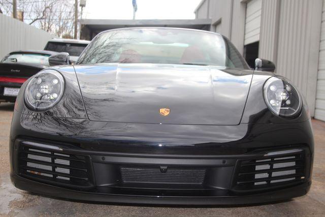 2021 Porsche 911  4S Targa Houston, Texas 1