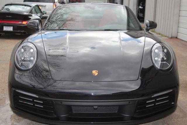 2021 Porsche 911  4S Targa Houston, Texas 2