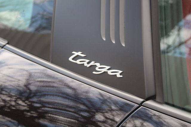 2021 Porsche 911  4S Targa Houston, Texas 16
