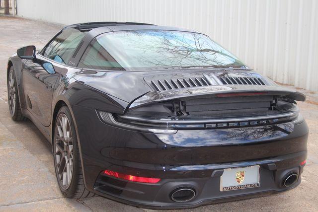 2021 Porsche 911  4S Targa Houston, Texas 18