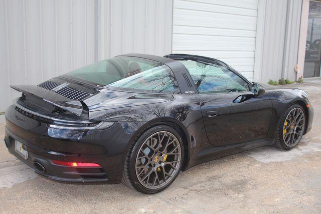 2021 Porsche 911  4S Targa Houston, Texas 20
