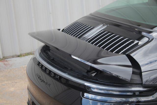 2021 Porsche 911  4S Targa Houston, Texas 22
