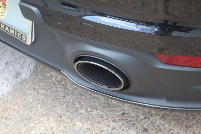 2021 Porsche 911  4S Targa Houston, Texas 24