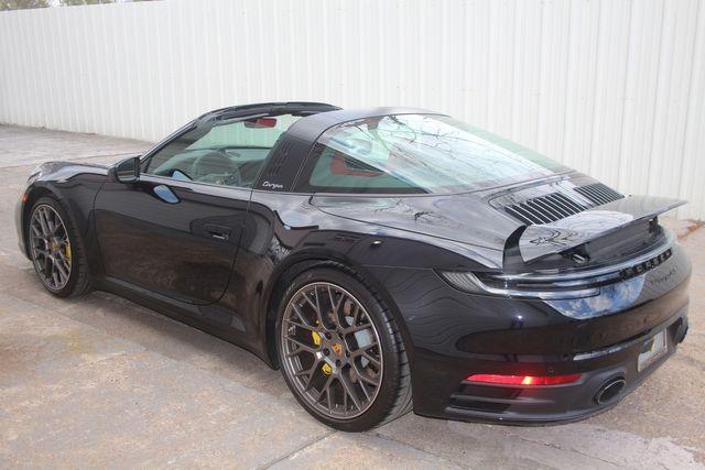 2021 Porsche 911  4S Targa Houston, Texas 25