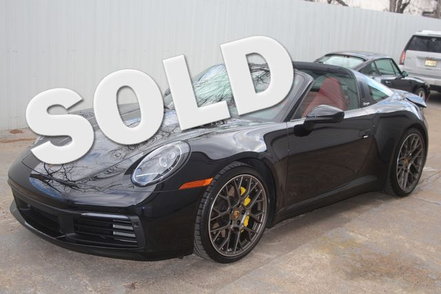 2021 Porsche 911  4S Targa Houston, Texas 0