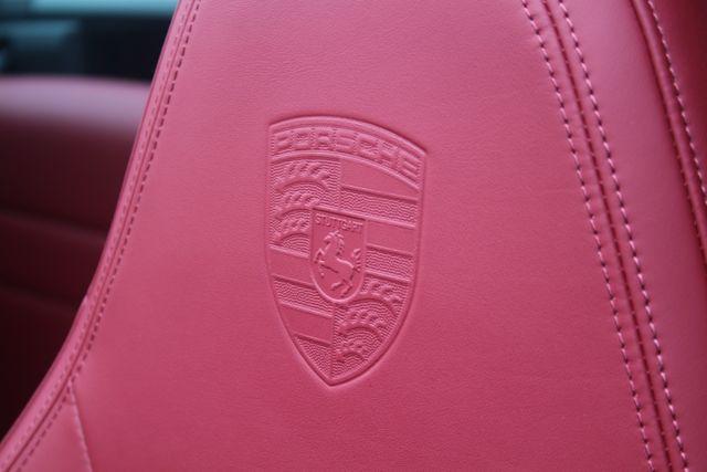2021 Porsche 911  4S Targa Houston, Texas 30