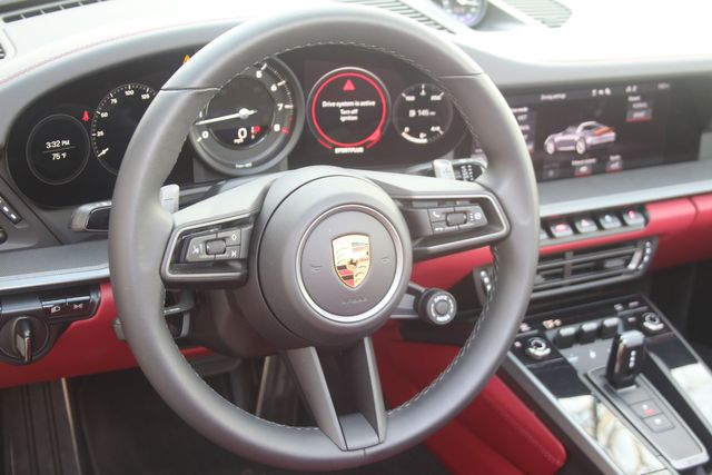 2021 Porsche 911  4S Targa Houston, Texas 36
