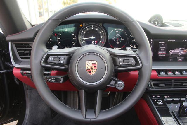 2021 Porsche 911  4S Targa Houston, Texas 37