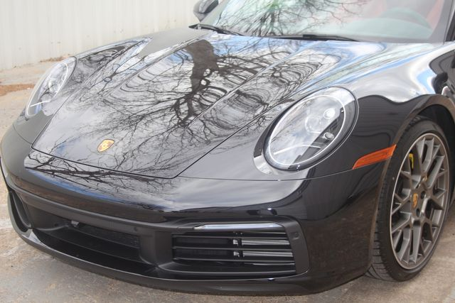 2021 Porsche 911  4S Targa Houston, Texas 4