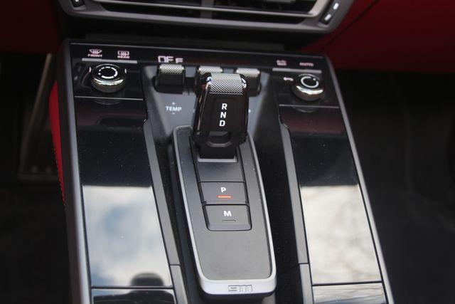 2021 Porsche 911  4S Targa Houston, Texas 41