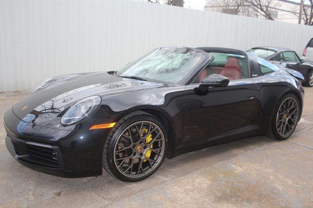 2021 Porsche 911  4S Targa Houston, Texas 5