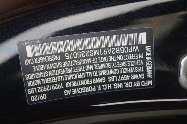 2021 Porsche 911  4S Targa Houston, Texas 55