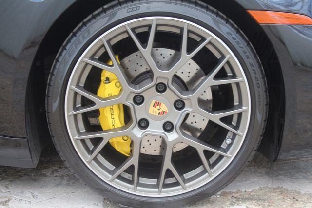 2021 Porsche 911  4S Targa Houston, Texas 8