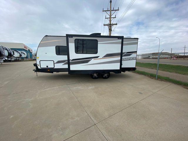2021 Radiance R-21RB in Mandan, North Dakota 58554