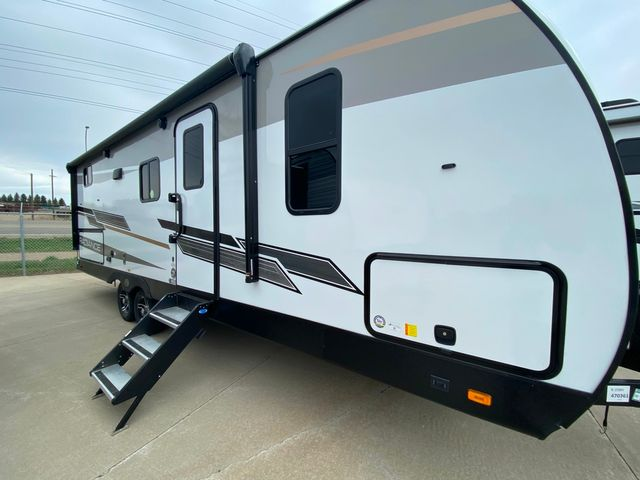 2021 Radiance R-25BH in Mandan, North Dakota 58554