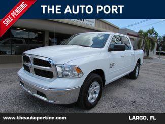 2021 Ram 1500 Classic SLT in Largo, Florida 33773